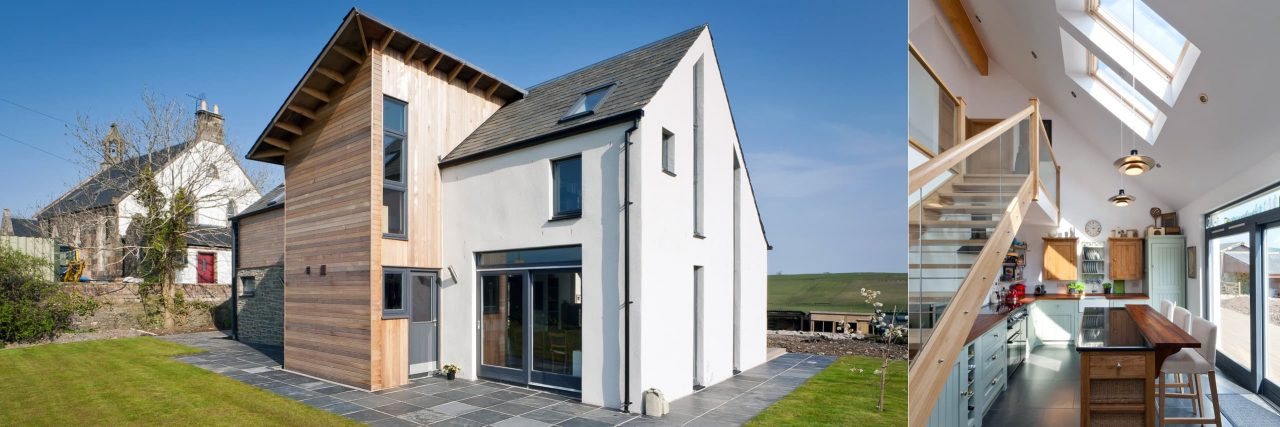 Fixed Cost Self-build Home Designs