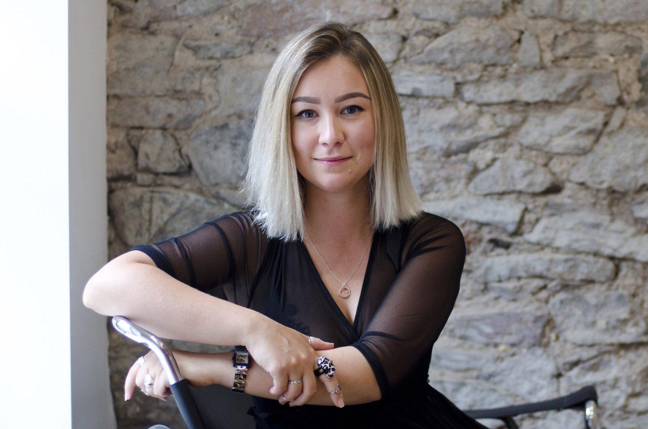 Anastasija Sirokova