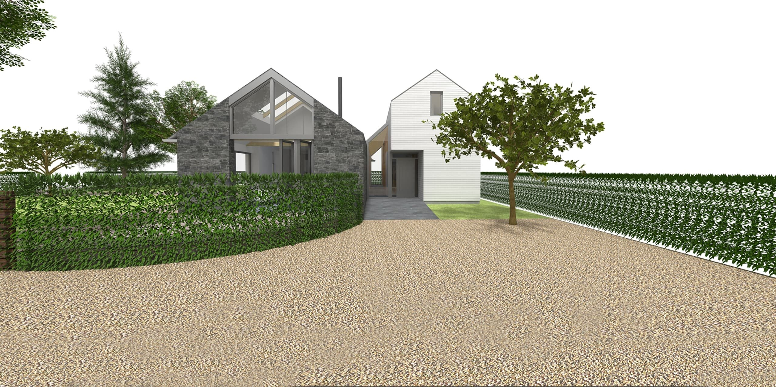 nursery cottage home extension